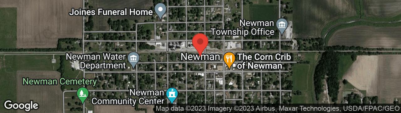 Drug Rehab Newman IL 61942