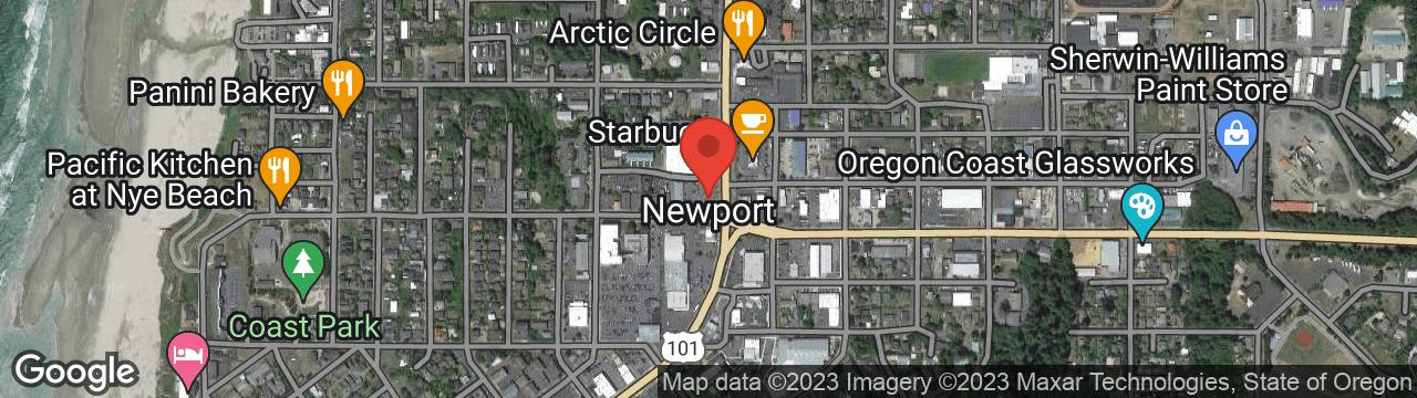 Drug Rehab Newport OR 97365
