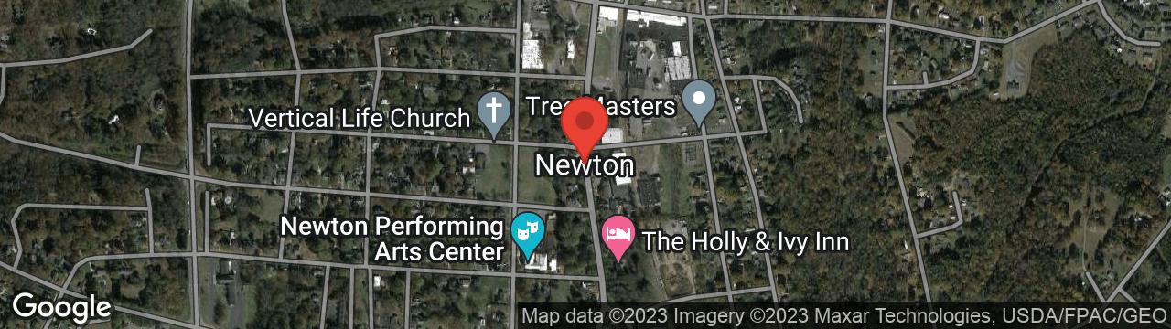 Mortgages Newton NC 28658