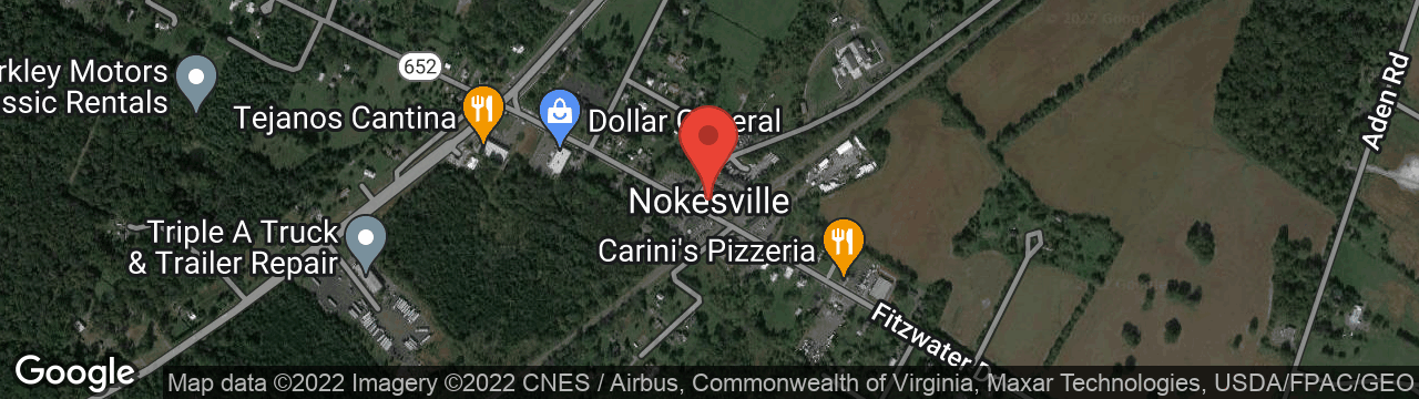 Mortgages Nokesville VA 20181