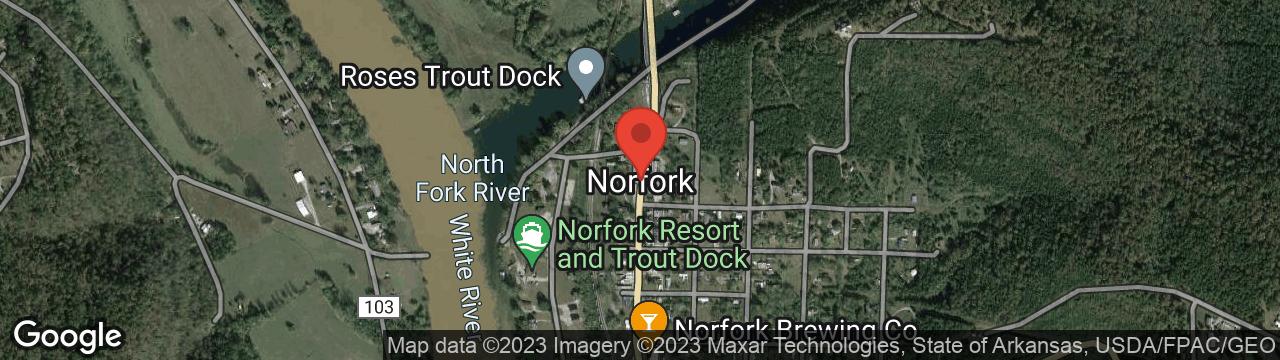 Mortgages Norfork AR 72658