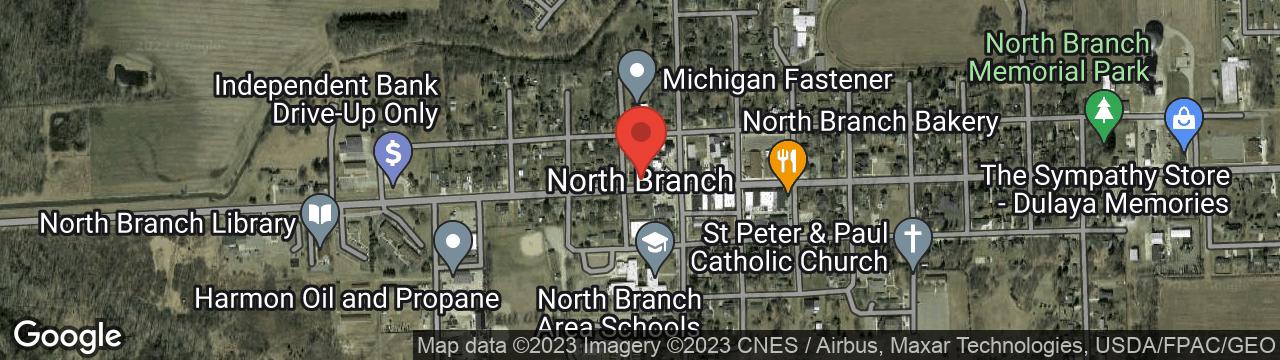 Drug Rehab North Branch MI 48461