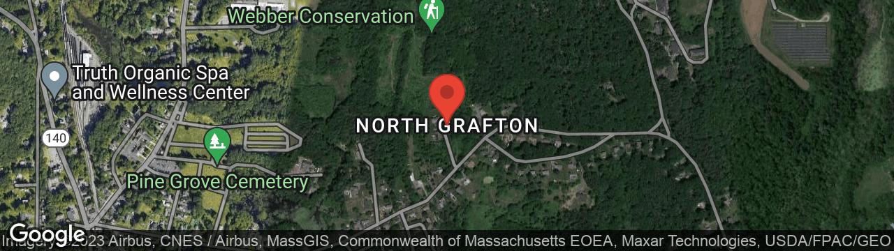 Drug Rehab North Grafton MA 01536