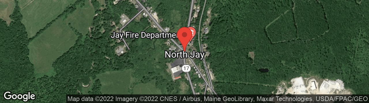 Mortgages North Jay ME 04262