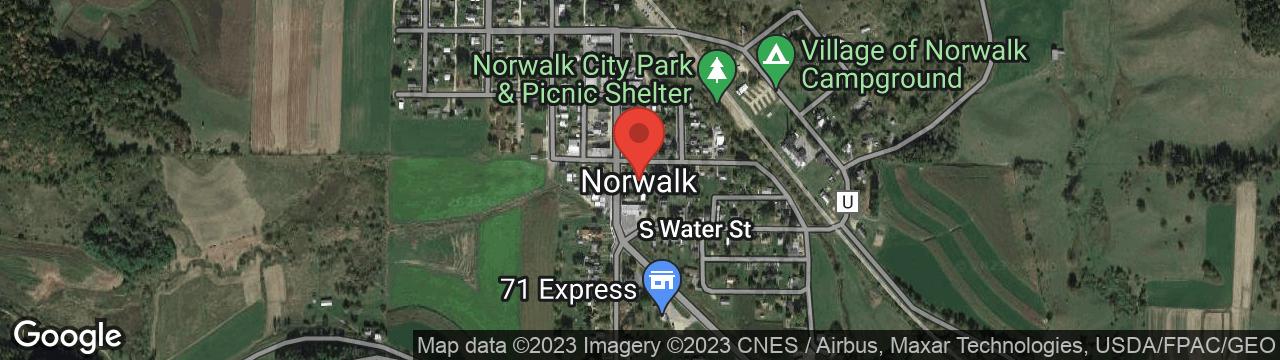 Mortgages Norwalk WI 54648