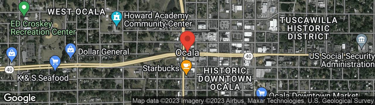 Mortgages Ocala FL 34470