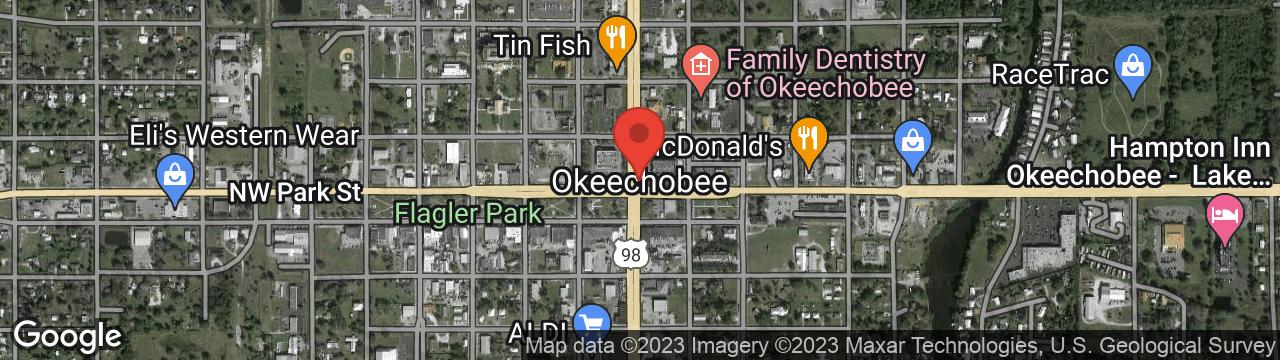 Drug Rehab Okeechobee FL 34972
