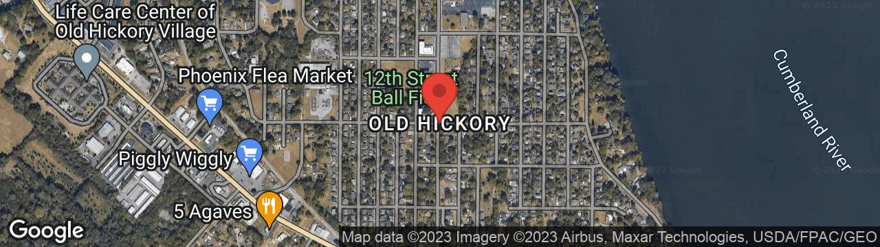 Drug Rehab Old Hickory TN 37138