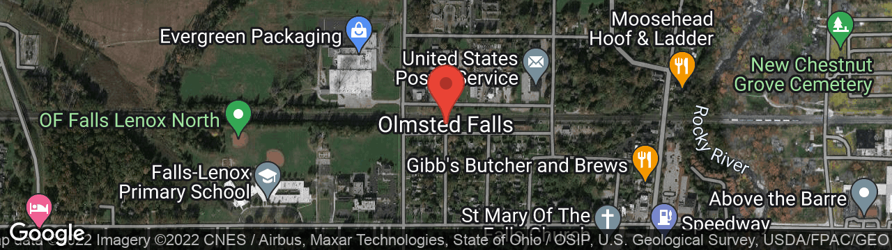 Drug Rehab Olmsted Falls OH 44138