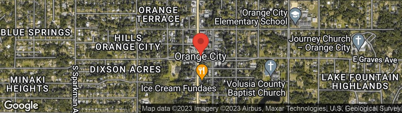 Mortgages Orange City FL 32763