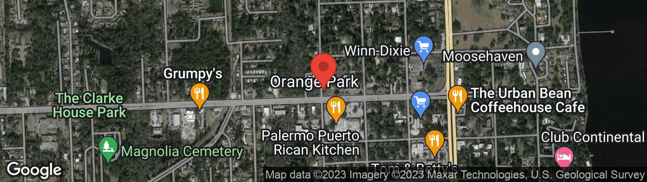 Drug Rehab Orange Park FL 32065