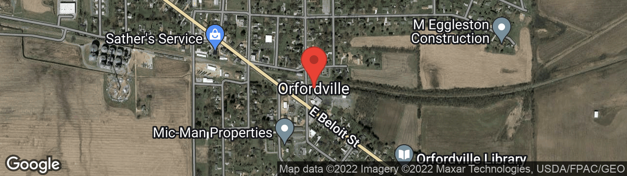 Drug Rehab Orfordville WI 53576
