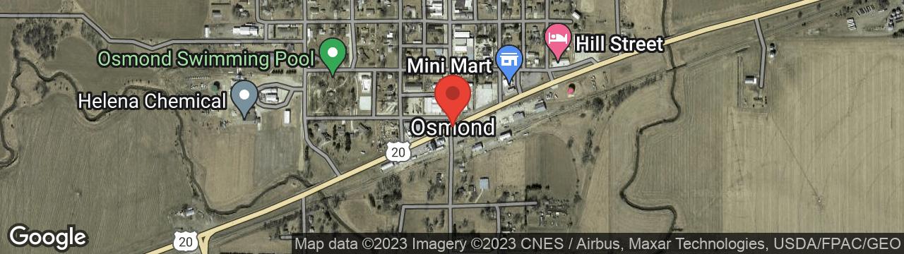 Mortgages Osmond NE 68765