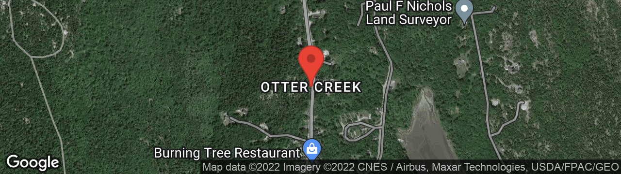 Mortgages Otter Creek ME 04665