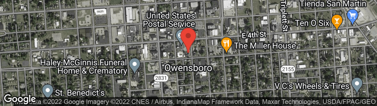 Mortgages Owensboro KY 42301