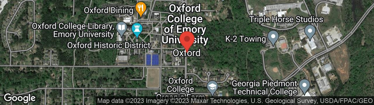 Drug Rehab Oxford GA 30054