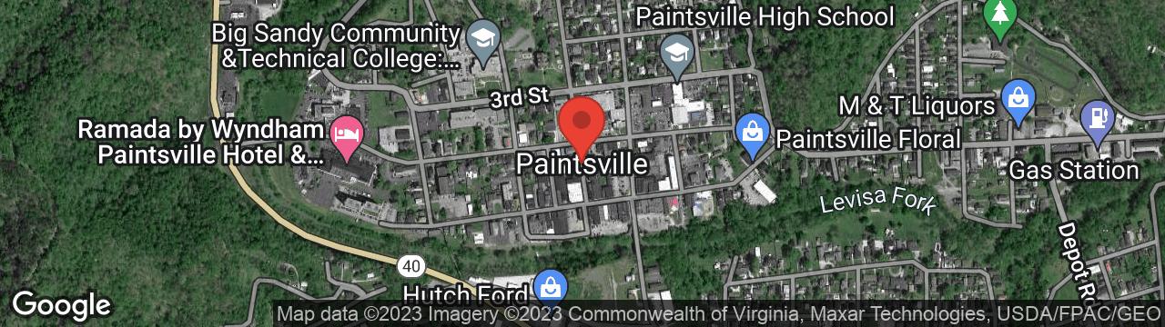 Mortgages Paintsville KY 41240