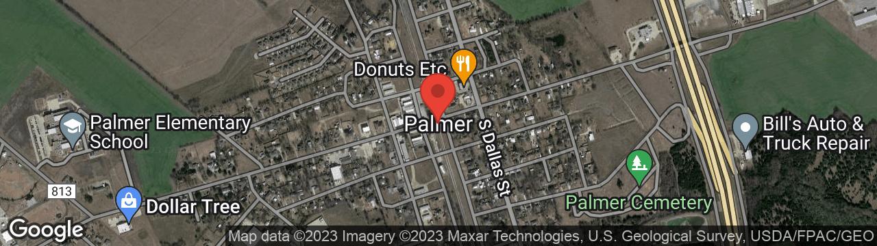 Mortgages Palmer TX 75152