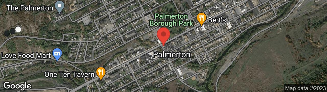 Mortgages Palmerton PA 18071