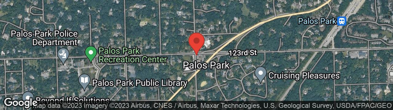 Drug Rehab Palos Park IL 60464