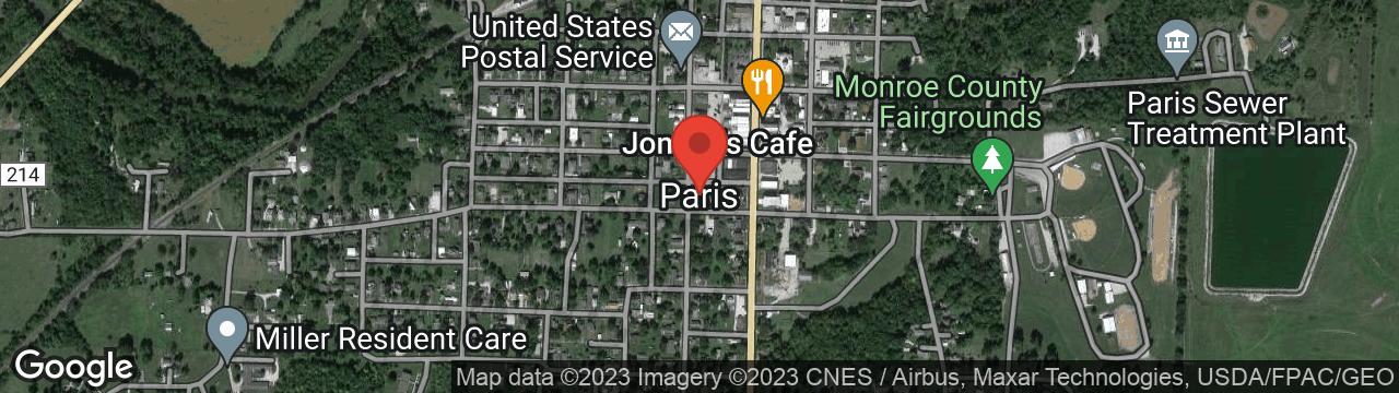 Mortgages Paris MO 65275