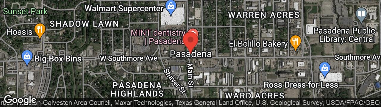 Mortgages Pasadena TX 77501