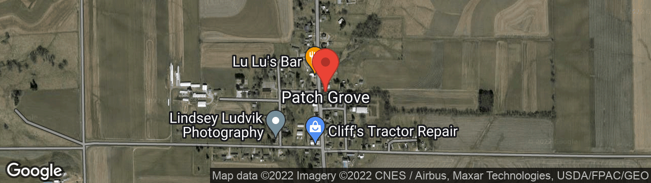 Drug Rehab Patch Grove WI 53817