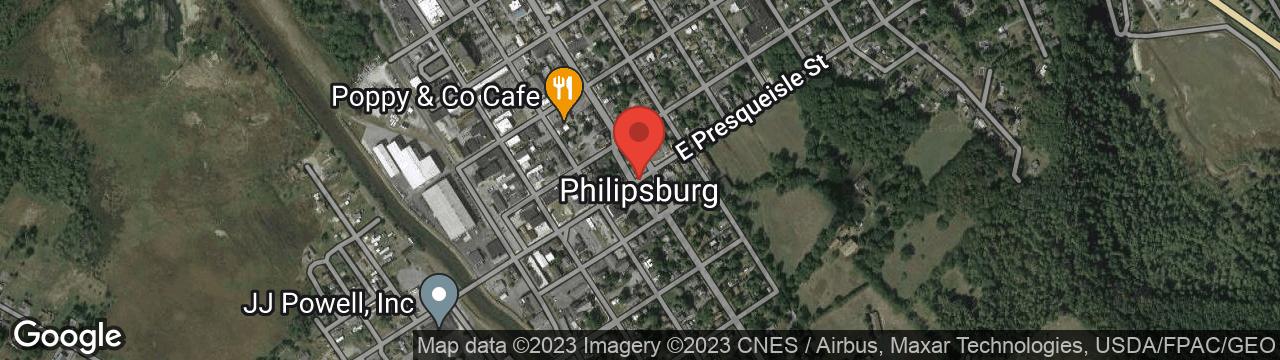 Drug Rehab Philipsburg PA 16866