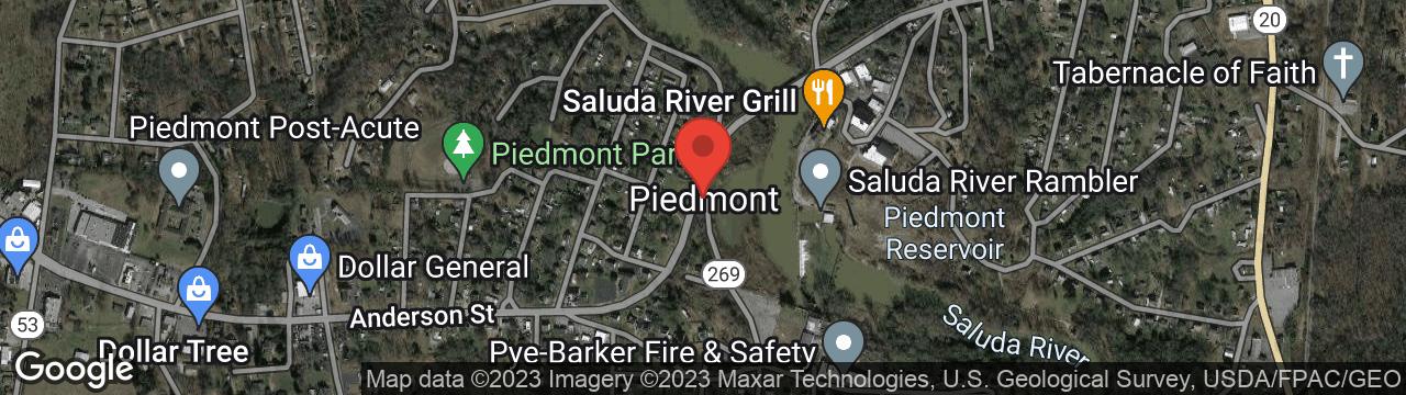 Mortgages Piedmont SC 29673