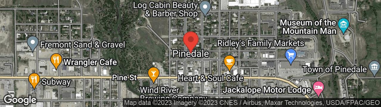 Drug Rehab Pinedale WY 82941