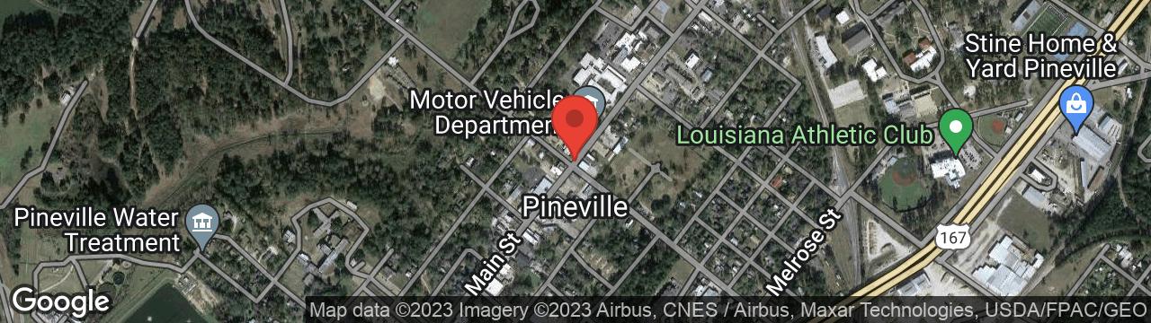 Drug Rehab Pineville LA 71359