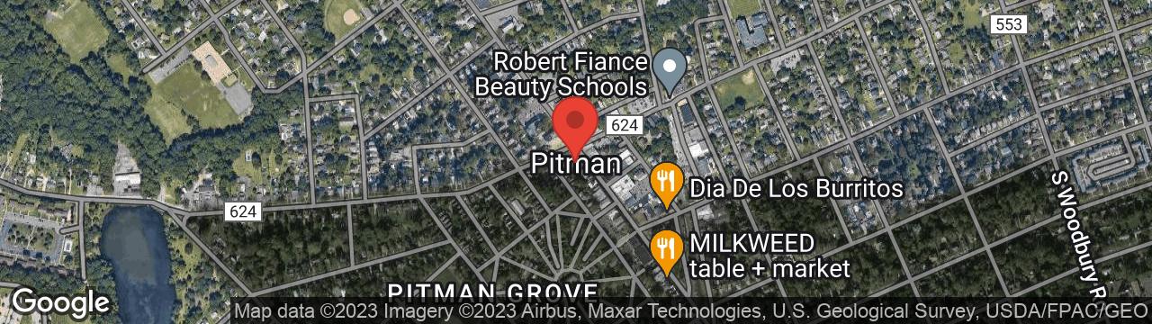 Mortgages Pitman NJ 08071