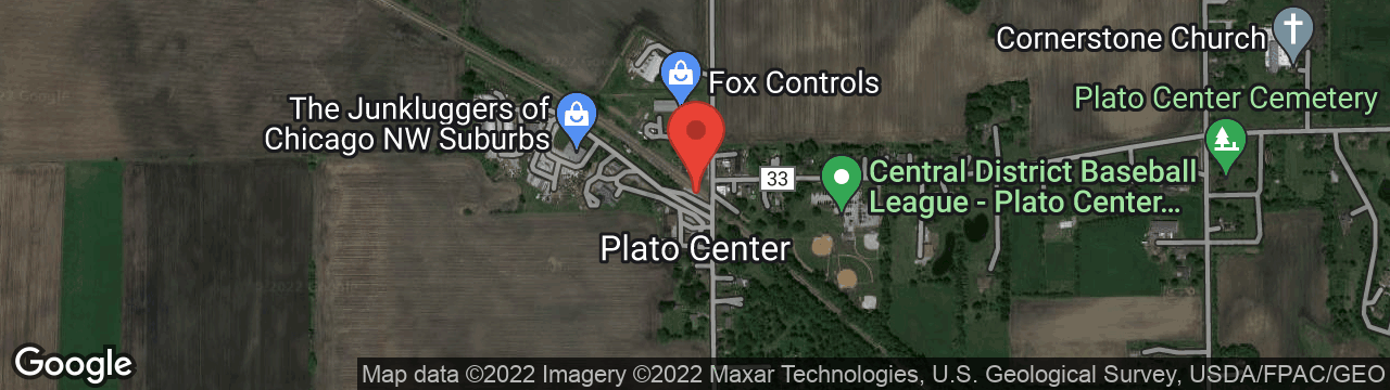 Drug Rehab Plato Center IL 60170
