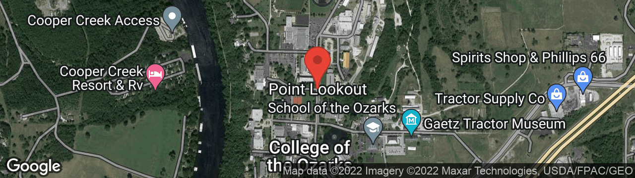 Drug Rehab Point Lookout MO 65726