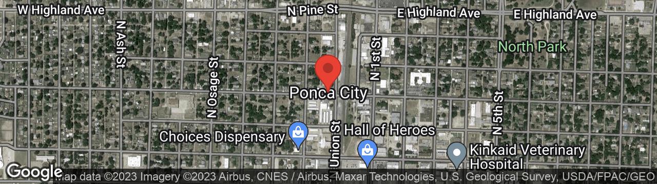 Mortgages Ponca City OK 74601