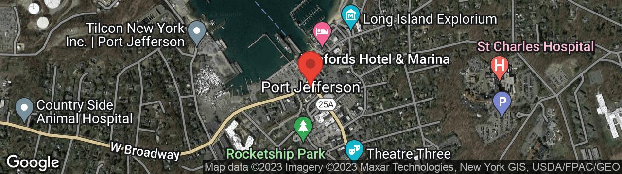 Drug Rehab Port Jefferson NY 11777