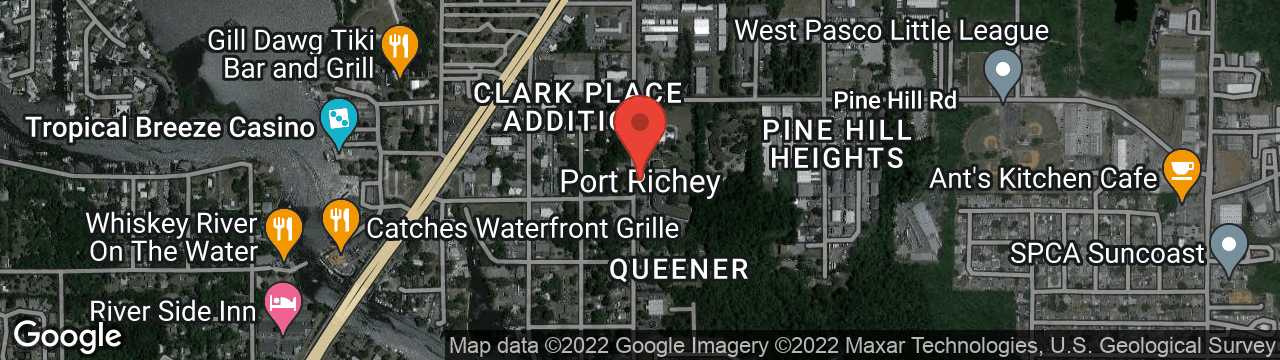 Drug Rehab Port Richey FL 34668