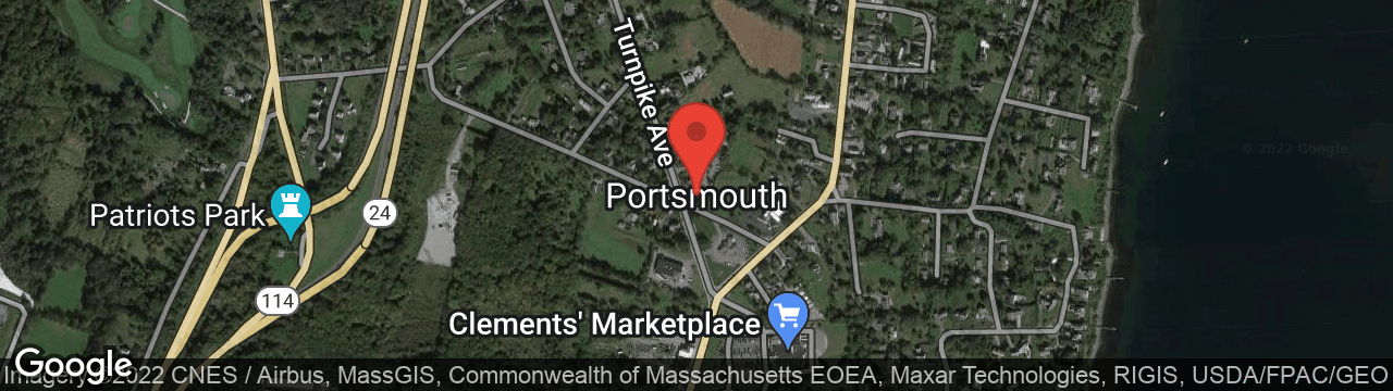 Mortgages Portsmouth RI 02871