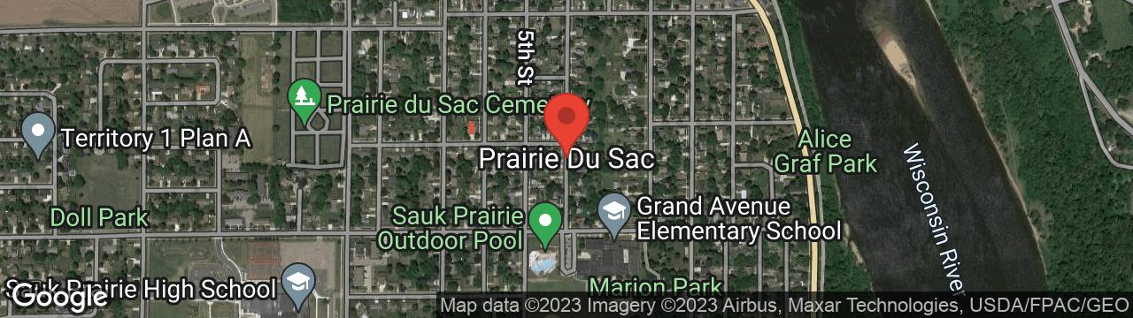 Drug Rehab Prairie du Sac WI 53578
