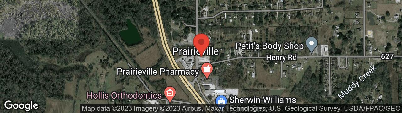 Drug Rehab Prairieville LA 70769