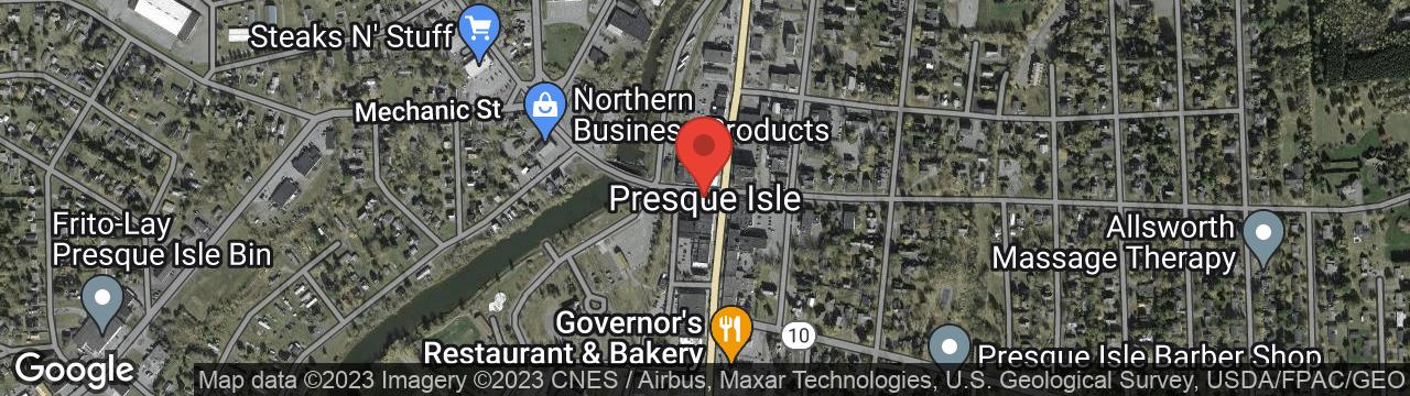 Mortgages Presque Isle ME 04769