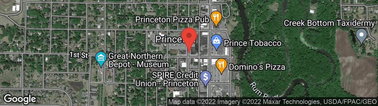 Mortgages Princeton MN 55371