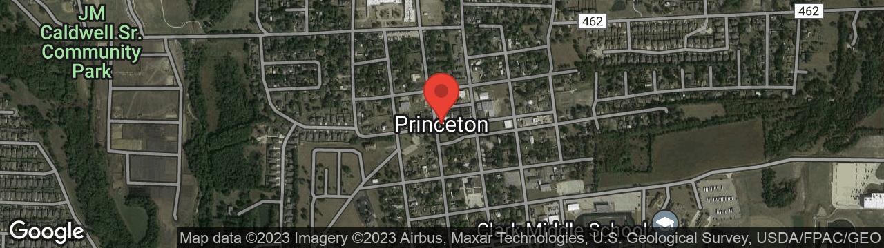 Mortgages Princeton TX 75407