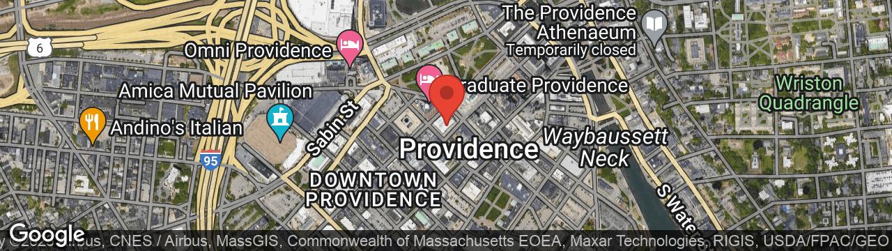 Drug Rehab Providence RI 02901