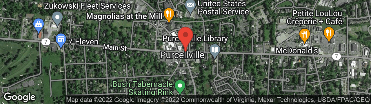 Mortgages Purcellville VA 20132