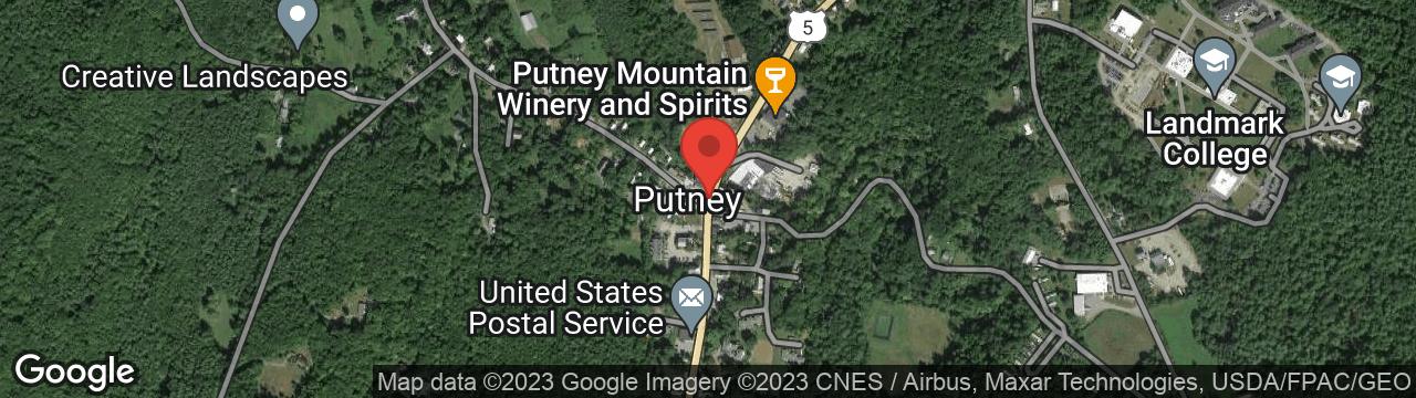 Mortgages Putney VT 05346