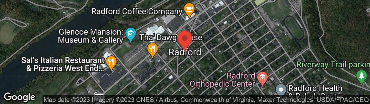 Mortgages Radford VA 24141