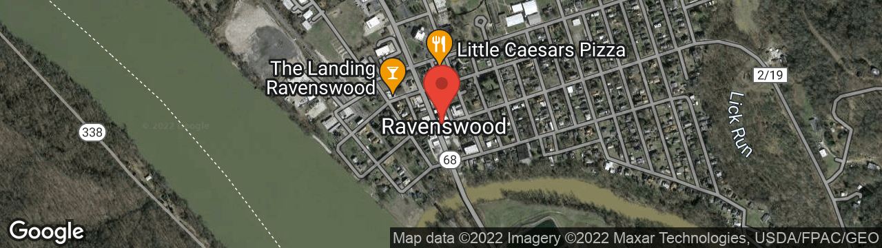 Drug Rehab Ravenswood WV 26164
