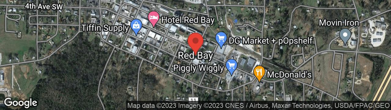 Drug Rehab Red Bay AL 35582