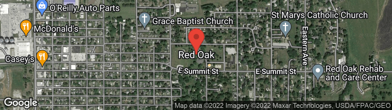 Mortgages Red Oak IA 51566